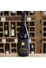 Burgundy Closerie des Alisiers  ''Domaine des Teppes de Chatenay'' Coteaux Bourguignons Rouge 2018 - Burgundy, France