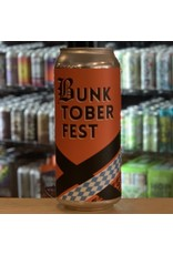 "Lager Bunker Brewing Co ""Bunktoberfest"" Marzen Lager"