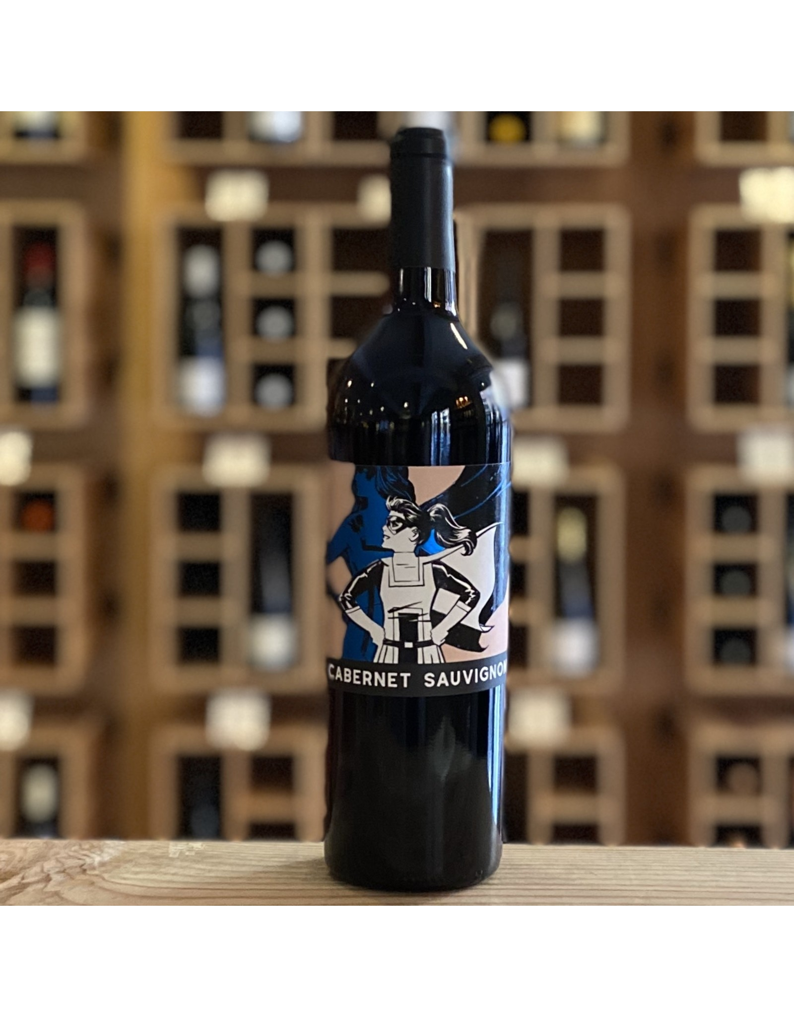 California Iconic Wines ''SideKick'' Cabernet Sauvignon 2018 - California