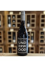 Oregon Underwood Cellars Pinot Noir 2018 - Oregon 2018