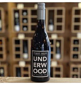 Oregon Underwood Cellars Pinot Noir 2018 - Oregon