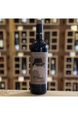 Rioja Siete Pasos ''El Prenda'' Crianza 2015 - Rioja, Spain