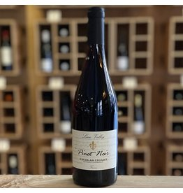 France Nicolas Idiart Pinot Noir 2018 - Loire Valley, France