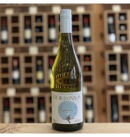 Languedoc-Roussillon Cinquante-Cinq Chardonnay 2019 - Languedoc-Roussillon, France