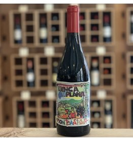 "Spain Terra de Falanis ""Llenca Plana"" Red Blend 2017 - Montsant, Spain"