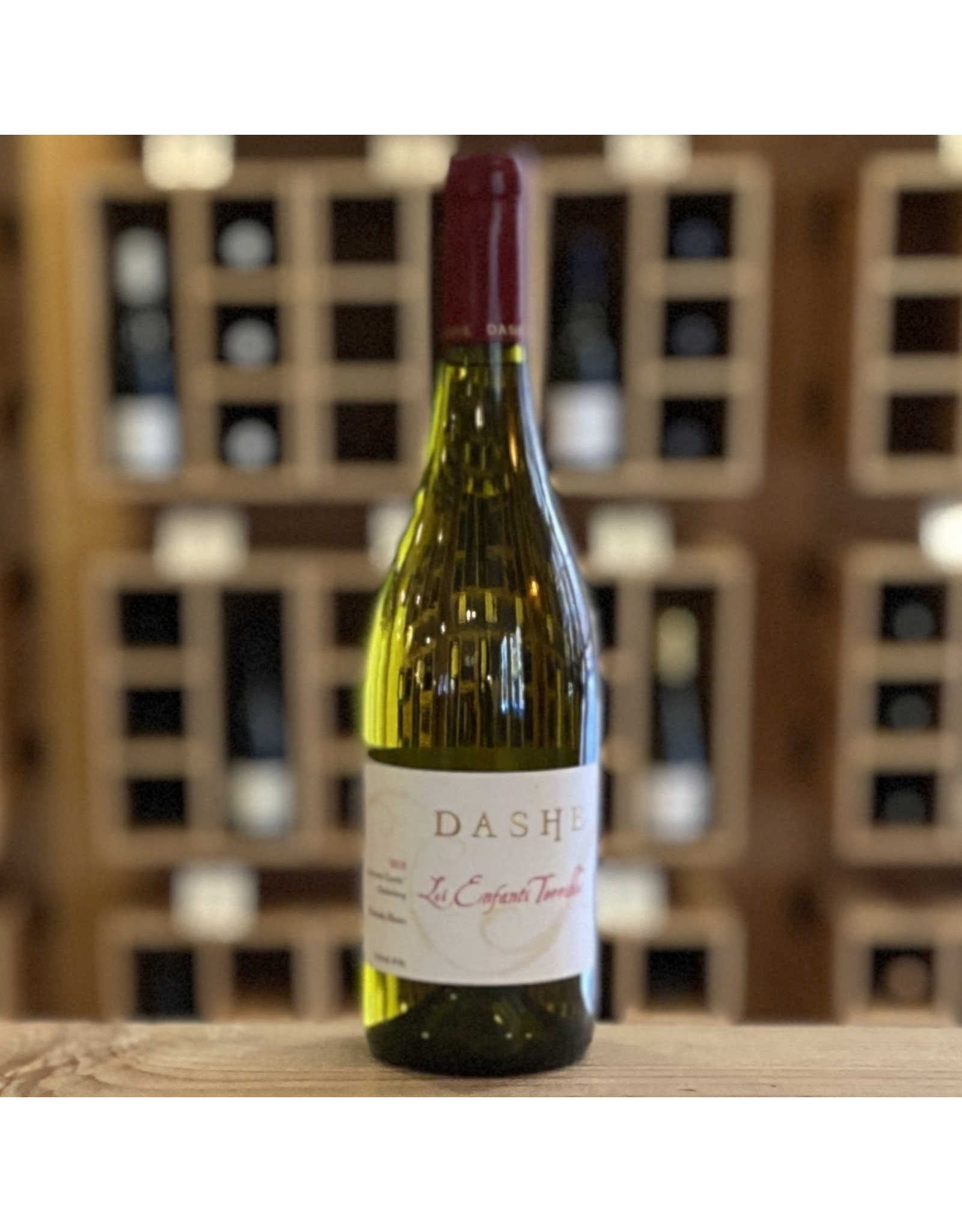 California Dashe Cellars ''Les Enfants Terribles'' Chenin Blanc 2017 - Yolo County, CA
