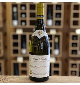 Burgundy Joseph Drouhin Puligny-Montrachet 2017 - Burgundy, France