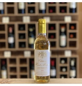 Bordeaux Haut-Mayne Sauternes 2016 375ml - Bordeaux, France