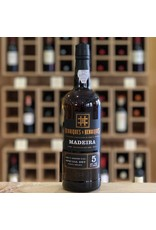 "Spain Henriques & Henriques ""Special"" 5yr Seco Madeira - Madeira, Spain"