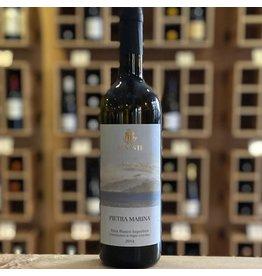 Sicily Benanti Pietra Marina Bianco 2014 - Sicily, Italy