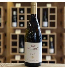 Rhone Valley Saladin ''Per EL'' Cotes du Rhone Villages Blanc 2017 - Rhone Valley, FR