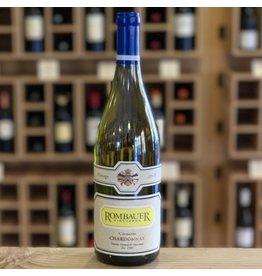 Napa Valley Rombauer Carneros Chardonnay 2018 - Napa Valley, CA