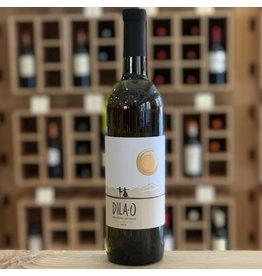 "Georgia Teleda Orgo ""Dila-O"" Dry Amber Wine 2020 - Telavi, Georgia"