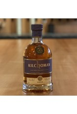 "Islay Kilchoman ""Sanaig"" Single Malt Scotch Whisky - Islay, Scotland"