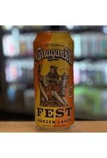 "Lager Narragansett ""Fest"" Marzen Lager- Pawtucket, RI"