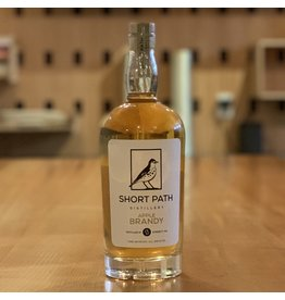 Local Short Path Distillery Apple Brandy - Everett, MA