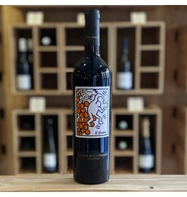 Tuscany Tenuta Di Ceppaiano ''Keith Haring'' Rosso 2016 - Tuscany, Italy