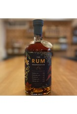 Bully Boy ''The Rum Cooperative'' Blended Rum - Boston, MA