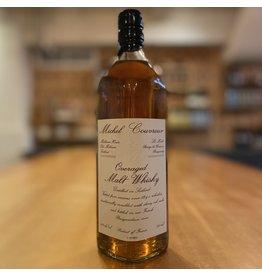 Michel Couvreur Overaged 12 Year Malt Scotch Whisky - Scotland/Burgundy