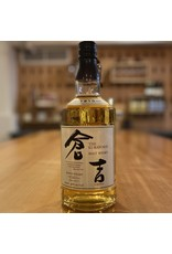 "Whiskey-Japan Matsui ""Kurayoshi "" Malt Whiskey - Japan"