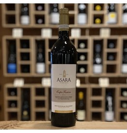 South Africa Asara ''Cape Fusion'' Pinotage Blend 2016 - Western Cape, SA