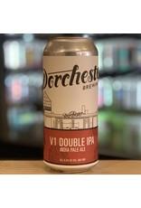 """DIPA Dorchester Brewing Co """"OFD"""" DIPA - Dorchester, MA"""