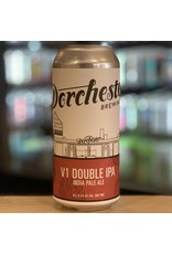 "DIPA Dorchester Brewing Co ""V1"" DIPA - Dorchester, MA"