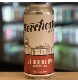 "DIPA Dorchester Brewing Co ""V1"" DIPA - Dorchester, MA"