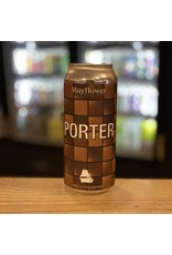 Porter Mayflower Brewing Company Porter - Plymouth, MA