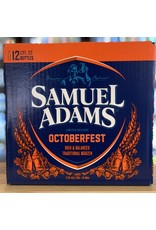"12-Pack Sam Adams ""Oktoberfest"" Lager 12-Pack - Boston, MA"