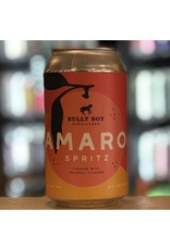 RTD Bully Boy Distillers Amaro Spritz - Boston, MA