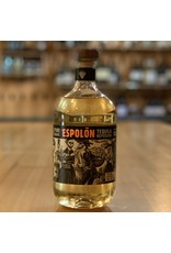 El Espolon Reposado Tequila - Jalisco, Mexico