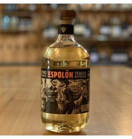 Espolon Reposado Tequila - Jalisco, Mexico