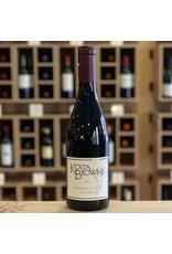 California Kosta Brown Pinot Noir 2017 - Sonoma Coast, CA