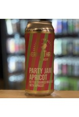 "Sour Hermit Thrush ""Apricot Party Jam"" Kettle Soured Wild Ale w/Apricot - Brattleboro, VT"