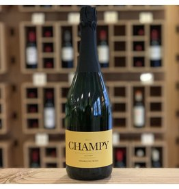 California Champy Brut Sparkling Wine NV - California
