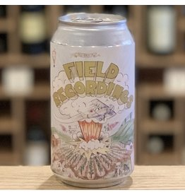 "Vegan Field Recordings ""Green Day"" Chardonnay 2018 375ml Can -  Paso Robles, CA"