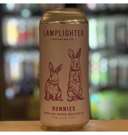 "IPA Lamplighter ""Bunnies"" DDH IPA - Cambridge, MA"