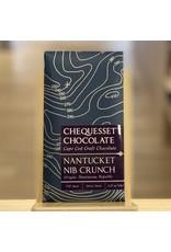 Chocolate Chequessett Chocolate Nantucket Nib Crunch