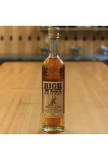 "Bourbon High West Distillery ""American Prairie"" Bourbon - Park City, Utah"