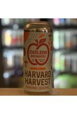 "Local Carlson Orchards ""Harvard Harvest"" Cider - Harvard, MA"