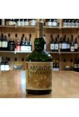 Absinthe Ordinaire Liqueur - France