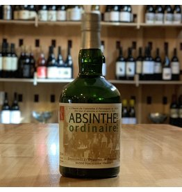 Absinthe Ordinaire Liqueur - France