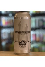 """Porter Common Roots """"Shadow Figures"""" American Porter - South Glens Falls, NY"""