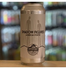 "Porter Common Roots ""Shadow Figures"" American Porter - South Glens Falls, NY"