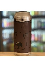 """Brown Ale Four Quarters Brewing """"Great Bear"""" Brown Ale w/Oatmeal and Chocolate - Winooski, Vermont"""