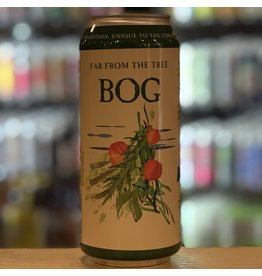 "Local Far From the Tree ""Bog"" Cider w/Cranberries and Herbs - Salem, MA"