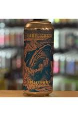 """IPA Lamplighter Brewing Co """"Sneaker Wave"""" IPA w/Thyme - Cambridge, MA"""