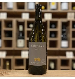 Oregon Scenic Valley Farms Pinot Gris - Willamette Valley, Oregon