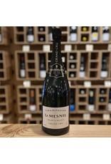 """Blanc de Blancs Le Mesnil """"Grand Cru"""" Blanc de Blancs Brut 1.5L Magnum - Champagne, France"""